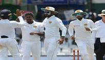 Chance for Lanka, Bangladesh to move up in Test rankings ANI | Updated