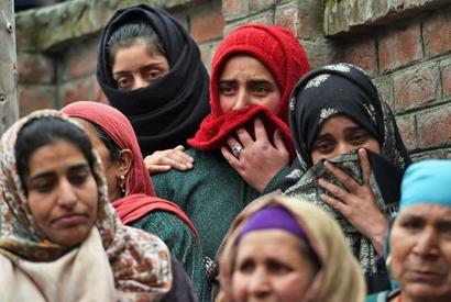 Tearful eyes bid farewell to Sunjuwan martyrs