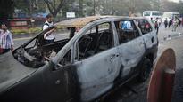 Bhima Koregaon Violence: Maharashtra bandh turns violent; Mumbai worst hit
