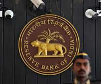 RBI lowers 2017-18 growth projection to 6.7 per cent