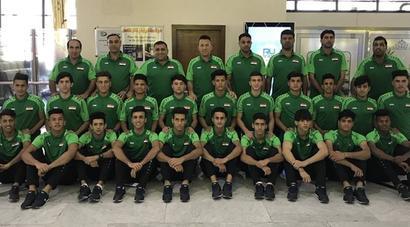 U17 World Cup: Strife-torn Iraq determined to make mark despite odds