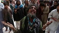 Pakistan: 100 militants killed by Army after suicide bombing at Sufi shrine