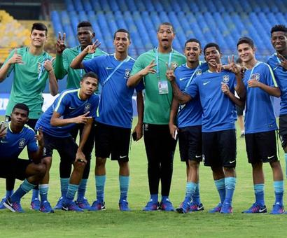 Brace for the biggest match of FIFA Under-17 World Cup