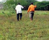SC cancels Modi govt's nod for sale of govt land by private party