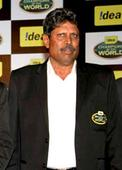 Kapil Dev gets lifetime achievement award