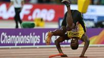 Did World Athletics Championships organisers rob Usain Bolt of final glory?
