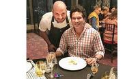 Meeting the MasterChef