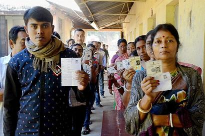 Will be logistically ready to hold simultaneous polls by September 2018: EC