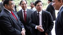 Meet the new Chief Justice of India Dipak Misra whose cases span from Yakub Memon to Nirbhaya gang-rape