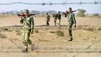 India, Pakistan agree upon ceasefire