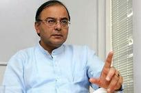 PM admits his govt failed to curb corruption: Arun Jaitley