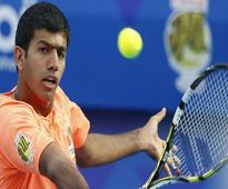 Bopanna and Roger-Vasselin lose to world no. 1 team in Sydney
