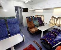 Rail Budget: Govt to revive UPA's Anubhuti coaches; improve facilities