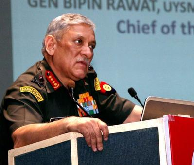 That's not what your PM said: China reacts to Army chief's remarks