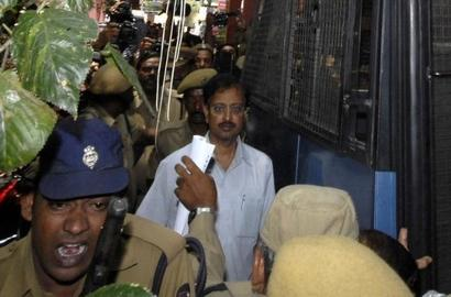 New twist to Satyam scam after 9 years