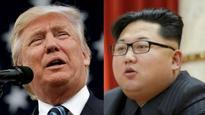 North Korea says rockets to US 'inevitable'; Donald Trump tweets fresh threats