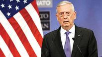 US to 'firmly address' Pak's role in Afghanistan: Mattis