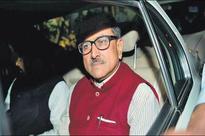 Hope condition of Kashmir will improve soon: Nirmal Singh