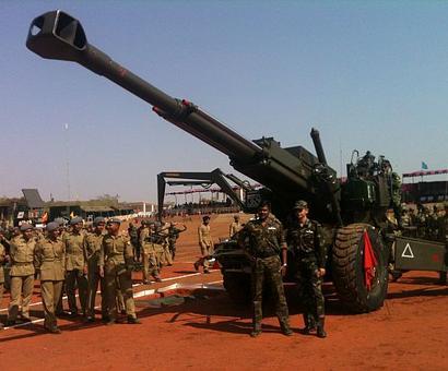 Parrikar calls scandal-tainted Bofors guns 'good'