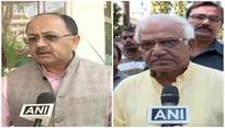 Statue vandalism: WB BJP unit demands stern action against culprits