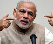 Narendra Modi to get grand reception in New York