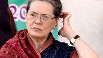 Sonia confident that 'fearless' Rahul will reinvigorate Cong