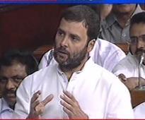 Parliament Live: Rahul slams Modi over cancellation of Amethi Food Park, says PM doing politics of revenge