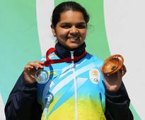 Commonwealth Games 2014 Friday Wrap: Shooters Abhinav Bindra, Malaika Goel Shine for India