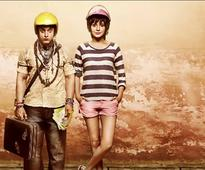 Aamir Khan in birthday suit, Anushka's wig, what's going on with PK's costumes?