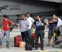 Delhi: Security scare at international airport