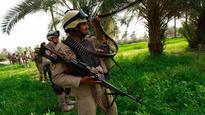 14 killed in attacks, clashes in Iraq