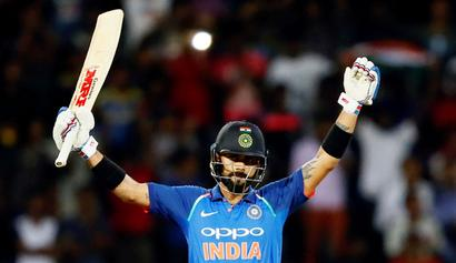 No surprise, Kohli, Most Valuable Player