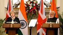 'India stands with UK in fight against terror': Modi condoles London attack