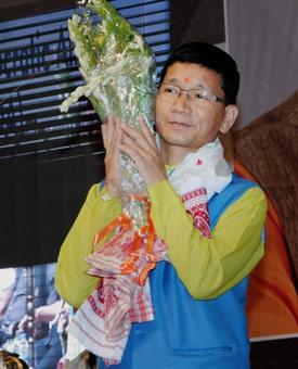Kalikho Pul's secret notes can shake Indian politics: Ex-governor