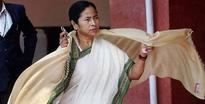 Sexual harassment case: Mamata writes second letter to President, seeks Justice Ganguly's removal