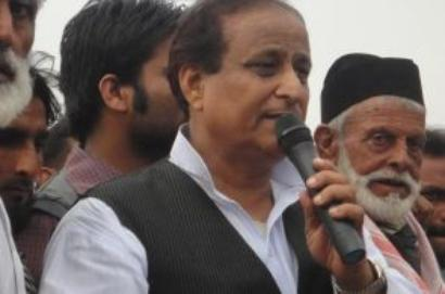 Women chopping off soldier's private parts: Azam Khan