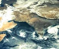 How India drifted towards Eurasia 80 million years ago
