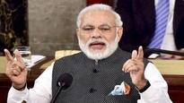 Need to change laws, speed up processes to transform India: PM
