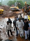 Death toll in Pune landslide rises to 30, 150 still feared trapped