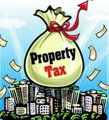 Relief for home owners: Hike in property tax capped at 20%