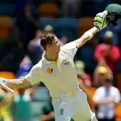 Australian skipper Steve Smith delighted with first-innings total of 505