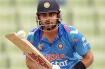 Kohli reclaims top spot in ODI rankings