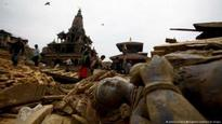 Rescue teams face challenge as Nepal quake toll surpasses 2,300