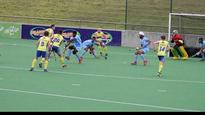 Australian Hockey League 2017: India A men's team through to second round
