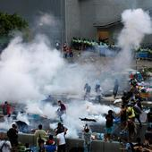 Don't meddle in Hong Kong, China tells foreign countries