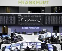 Euro hits eleven-and-a-half-year low, bonds rise after ECB