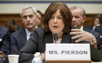 Secret Service Director Resigns over Security Breaches: Official