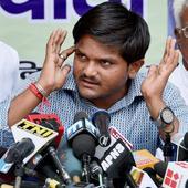 Gujarat govt denies permission for 'reverse Dandi march'; Hardik Patel defiant