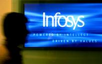 Infosys crosses $2 billion mark in Europe