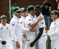 ICC overturns ban, Rabada to play third Test
